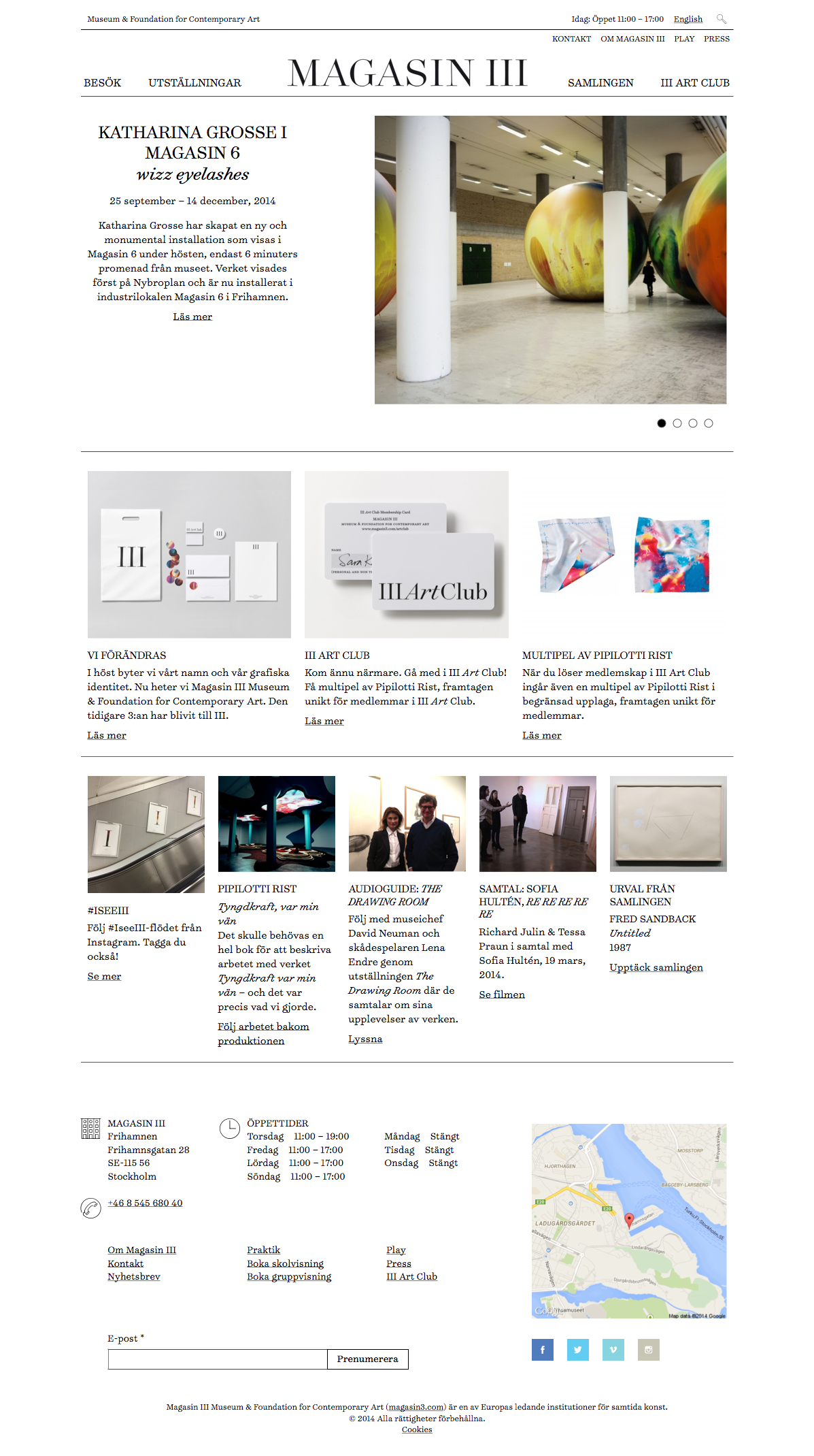 magasin3-frontpage